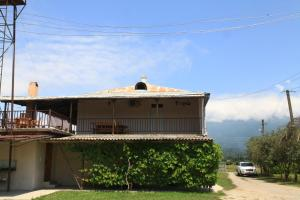 U Rafa Guest House, Guest houses  Pizunda - big - 46
