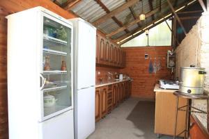 U Rafa Guest House, Guest houses  Pizunda - big - 38