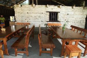 U Rafa Guest House, Guest houses  Pizunda - big - 48