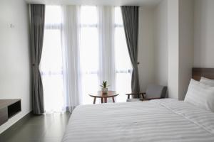 Punt Hotel, Szállodák  Hai Phong - big - 7
