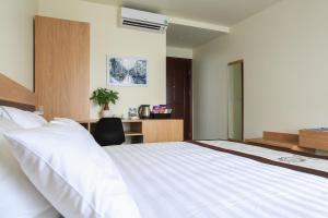 Punt Hotel, Szállodák  Hai Phong - big - 8