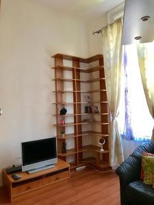 Lux Apartman, Ferienwohnungen  Budapest - big - 94
