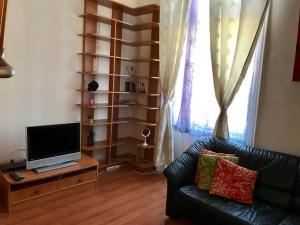 Lux Apartman, Ferienwohnungen  Budapest - big - 95