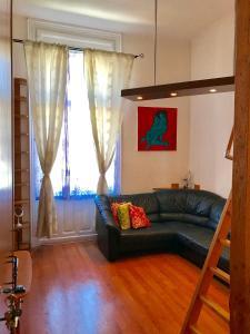 Lux Apartman, Ferienwohnungen  Budapest - big - 98