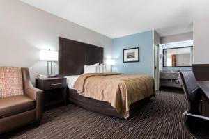 Quality Inn & Suites Mooresville