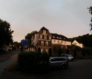 Hotel Henriette Davidis