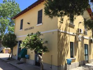 La Stazione di Peschici Casa Vacanze - AbcAlberghi.com
