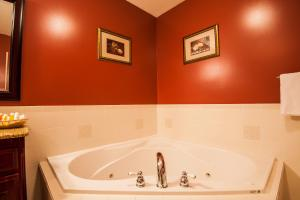Luxury Suite - Annex
