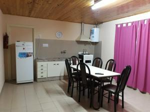 Complejo Cabañas Las Moras, Apartments  San Rafael - big - 25