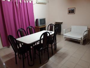 Complejo Cabañas Las Moras, Apartments  San Rafael - big - 26