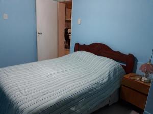 Complejo Cabañas Las Moras, Apartments  San Rafael - big - 27