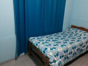 Complejo Cabañas Las Moras, Apartments  San Rafael - big - 29