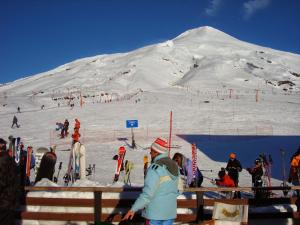 Cabaña Villarrica 1254, Case vacanze  Villarrica - big - 20