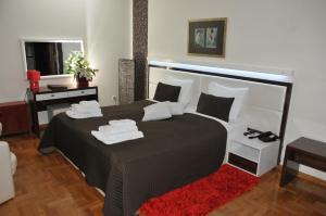 Apartments Biser, Ferienwohnungen  Vrnjačka Banja - big - 44