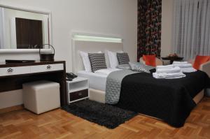Apartments Biser, Ferienwohnungen  Vrnjačka Banja - big - 46