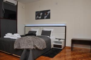 Apartments Biser, Ferienwohnungen  Vrnjačka Banja - big - 59