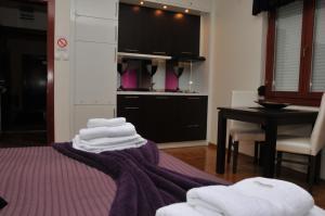 Apartments Biser, Ferienwohnungen  Vrnjačka Banja - big - 61