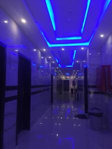 Stars Avenue, Aparthotels  Yanbu - big - 24