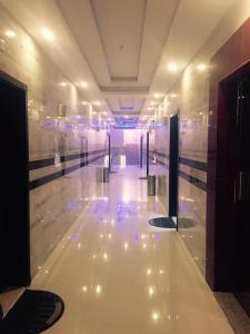Stars Avenue, Aparthotels  Yanbu - big - 30