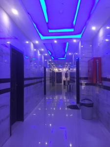 Stars Avenue, Aparthotels  Yanbu - big - 32