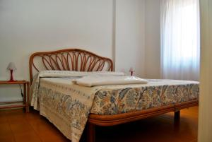 Residence Selenis, Apartments  Caorle - big - 21