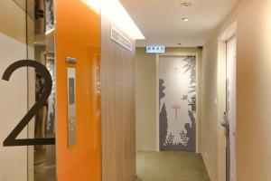 CityInn Hotel Taipei Station Branch II, Hotely  Tchaj-pej - big - 51