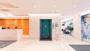 CityInn Hotel Taipei Station Branch II, Hotely  Tchaj-pej - big - 52