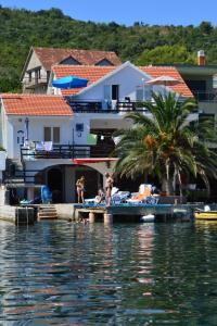 Apartments Odzic, Apartmanok  Tivat - big - 1