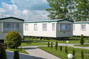 Holiday Lodge Camping