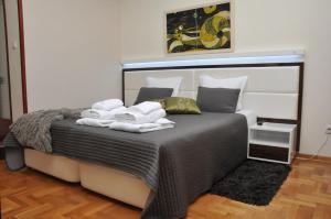 Apartments Biser, Ferienwohnungen  Vrnjačka Banja - big - 74
