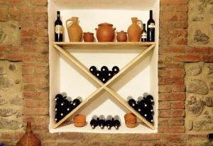 Guest House Gardenia & Wine Cellar, Penzióny  Lagodekhi - big - 40