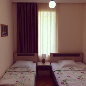 Guest House Gardenia & Wine Cellar, Penzióny  Lagodekhi - big - 10