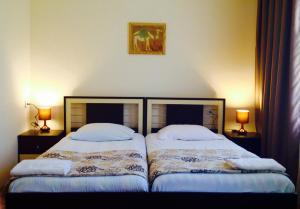 Guest House Gardenia & Wine Cellar, Penzióny  Lagodekhi - big - 11