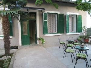 3 hviezdičkový apartmán Apartman Romeo Rijeka Chorvátsko