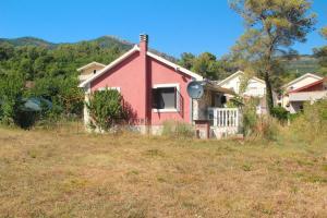 Eco Healthy House, Case vacanze  Teodo - big - 25
