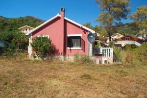Eco Healthy House, Case vacanze  Teodo - big - 28