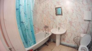 Apartment on Dostoevskogo 5, Апартаменты  Орел - big - 5