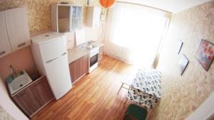 Apartment on Dostoevskogo 5, Апартаменты  Орел - big - 7