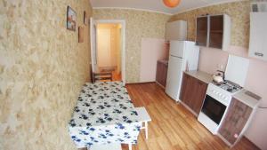 Apartment on Dostoevskogo 5, Апартаменты  Орел - big - 8