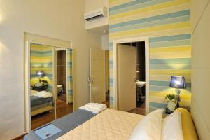 Luxury B&B La Dimora Degli Angeli, Affittacamere  Firenze - big - 18