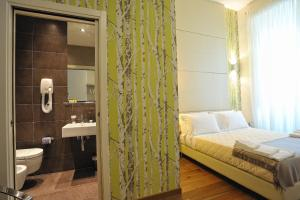 Luxury B&B La Dimora Degli Angeli, Affittacamere  Firenze - big - 12