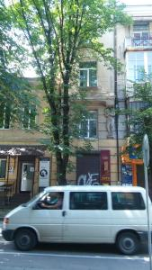 Apartment on Franka