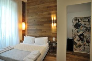 Luxury B&B La Dimora Degli Angeli, Affittacamere  Firenze - big - 22