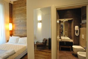 Luxury B&B La Dimora Degli Angeli, Affittacamere  Firenze - big - 10