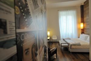 Luxury B&B La Dimora Degli Angeli, Affittacamere  Firenze - big - 9