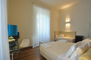 Luxury B&B La Dimora Degli Angeli, Guest houses  Florence - big - 73