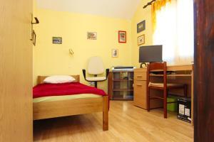 Eco Healthy House, Case vacanze  Teodo - big - 58