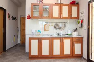Eco Healthy House, Case vacanze  Teodo - big - 60