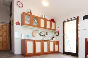 Eco Healthy House, Case vacanze  Teodo - big - 62