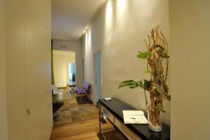 Luxury B&B La Dimora Degli Angeli, Affittacamere  Firenze - big - 23